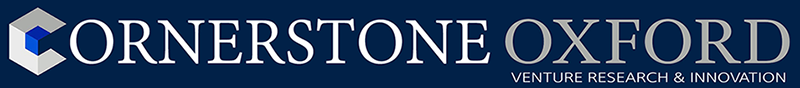 Cornerstone Oxford Logo