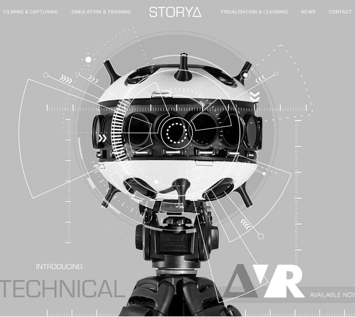 Delta VR System